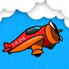 Airplane Fighters Control Adventure Games For Kids