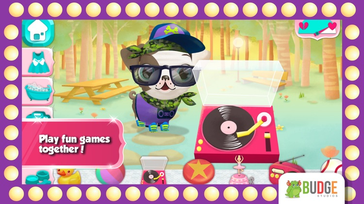 Miss Hollywood – Fashion Pets screenshot-4