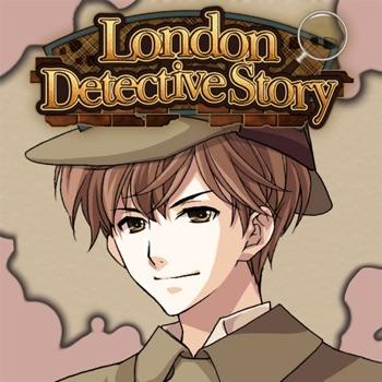 London Detective Story - English Version