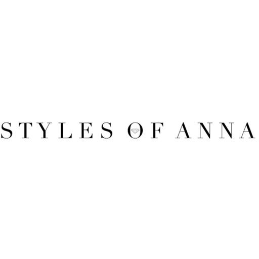 Update Your Feed - Styles of Anna