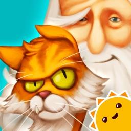 Leonardo's Cat
