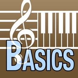 Music Theory Basics for iPhone