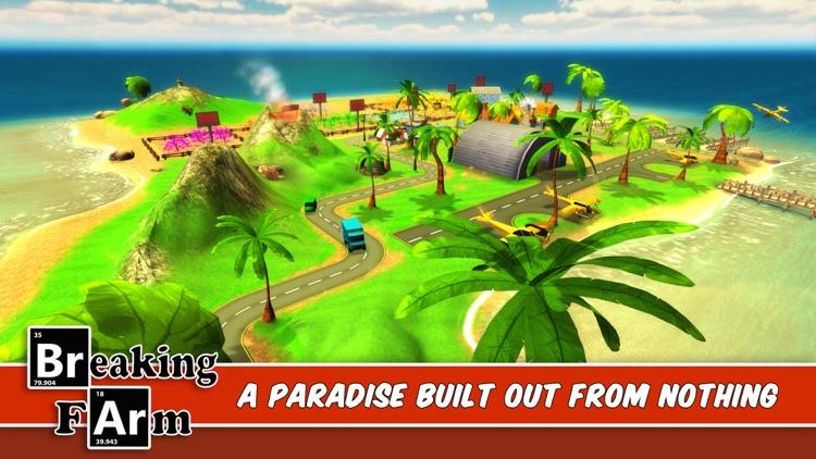 Breaking Farm: The best grow marijuana sim with weed and bad pot