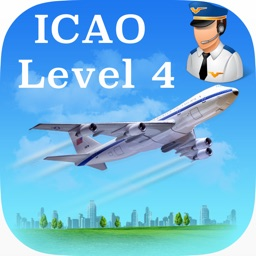 ICAO Level 4 - Aviation Language Proficiency For English Airline Pilots