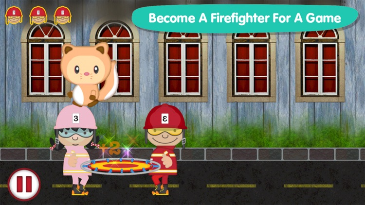 Firehouse Adventure screenshot-3