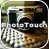 フォトタッチ (写真編集/加工) - iPhoneアプリ