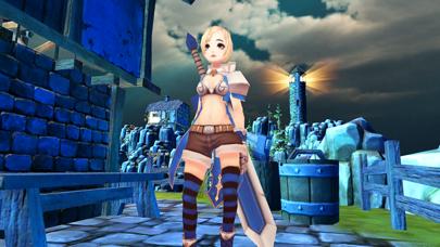 Nina's Fate - Isle Of Mystery screenshot four
