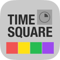 Time Square - Match 3 Games Redefined !