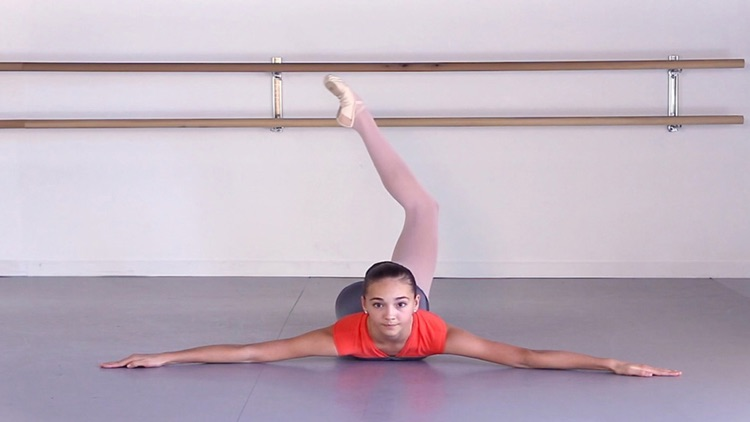 Ballet Elasticity screenshot-1