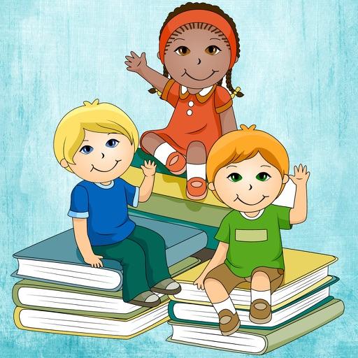 Bookshelf for kids - رفوف للاطفال