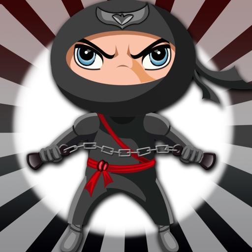 Ninja Blade - Ninja jump