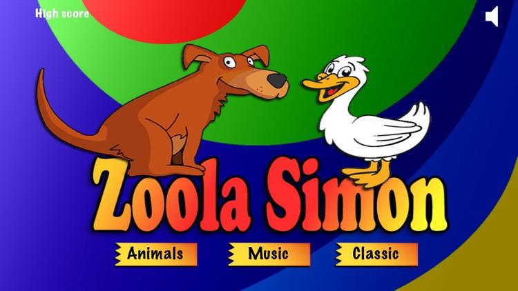 SIMON - Simon Says Game screenshot-3