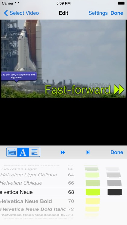 Fast Forward Video screenshot-2