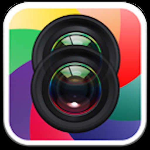 Photo mix Blender -Double exposure pic blend images frames and effects! iOS App