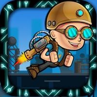 Codes for Jet-pack Hero Kid Space Station War Hack