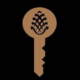 The Woodlands Resort & Conference Mobile Key