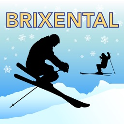 Brixental Ski Map