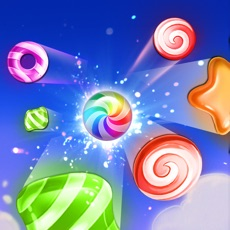 Activities of Candy Twist Puzzle