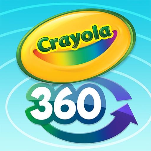 Crayola Color 360
