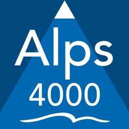 iAlps4000 - Around the highest peaks
