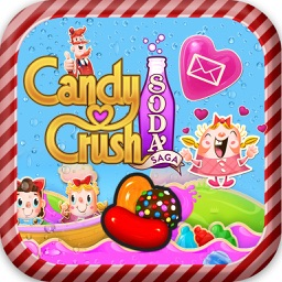 Guide for Candy Crush Soda Saga - All Level Video,Walkthrough,Tips Guide And Manny More