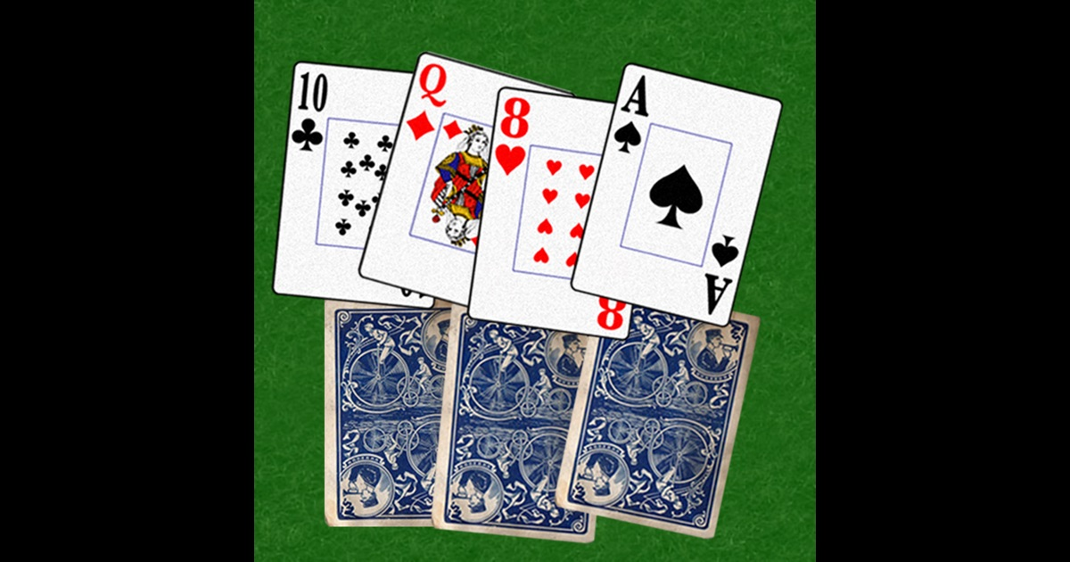 Now In A Regular 7 Card Stud 8 Or Better Game Youd Probably Be Fun Home Game Probabilities Of