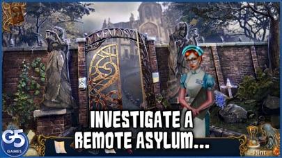9 Clues 2: The Ward screenshot two