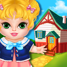 Play House Mania for KIDS!