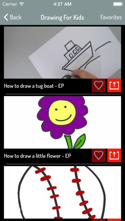 Ultimate Drawing Guide