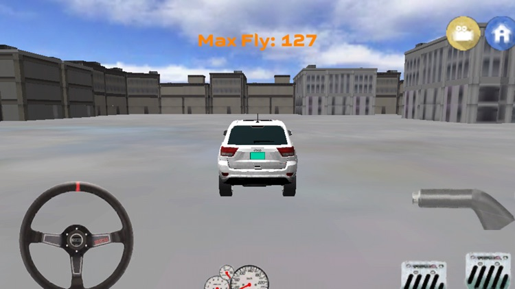 Car Simulation 3D