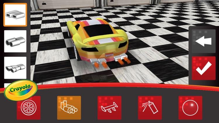 Crayola Design & Drive screenshot-3