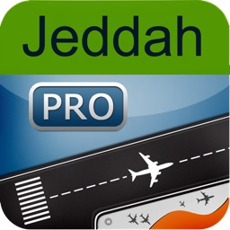Jeddah Airport - Flight Tracker Premium airlines JED Saudi Arabian