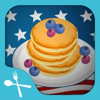 Codes for American Pancakes 2 - learn how to make delicious pancakes with this cooking game! Hack