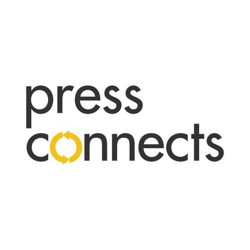 Press & Sun-Bulletin for iPad