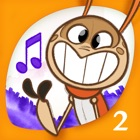 Gigglebug - 欢乐树音 icon