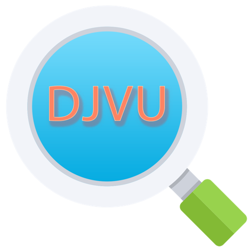 Viewer For DJVU File