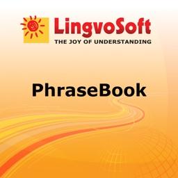 English-French-Spanish Talking Travel Phrasebook