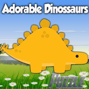 AAAA Aadorable Dinosaurs Match Pics