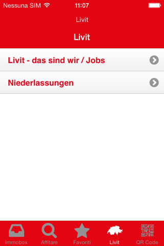 Livit screenshot 3