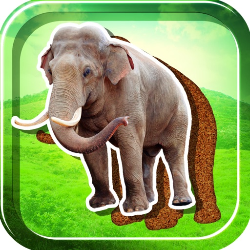 A Sliding Animal Puzzle Free Game