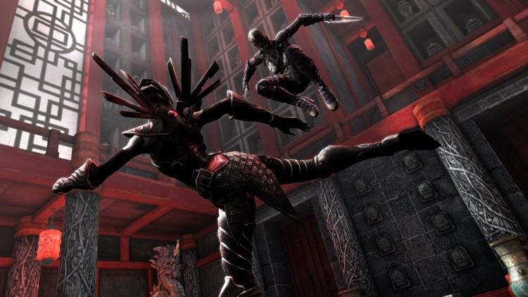 Infinity Blade III screenshot-4