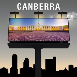 Canberra City Offline Tourism Guide