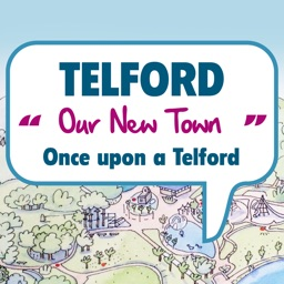 Once Upon a Telford