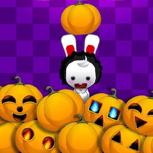 Pumpkin craft!