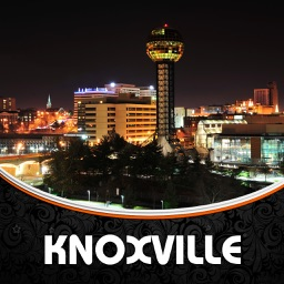 Knoxville City Offline Travel Guide