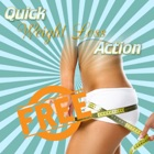Quick Weight Loss Action Free icon