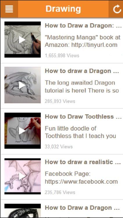 How To Draw - Learn The Basic Concepts and Ideas of Drawing screenshot-4