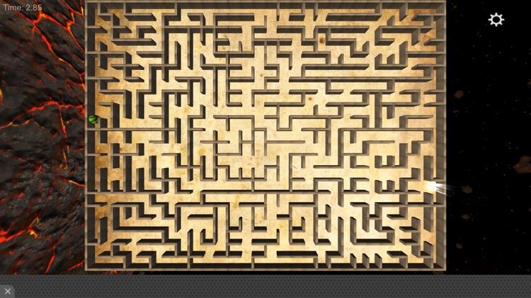 RndMaze - Classic Maze Free screenshot-3