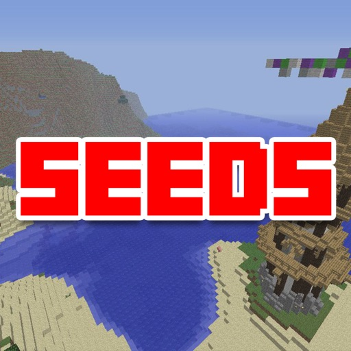 Seeds for Minecraft - Ultimate Guide with Seed Descriptions and Codes!