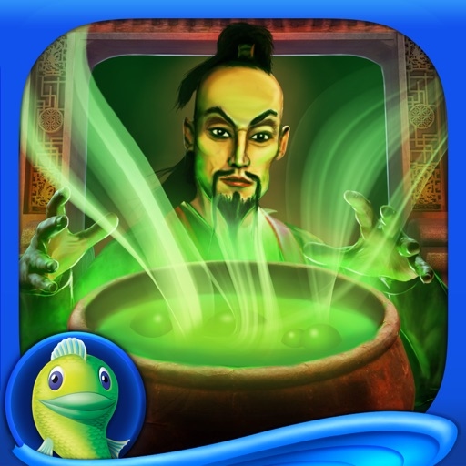 Myths of the World: Chinese Healer - A Hidden Object Game App with Adventure, Mystery, Puzzles & Hidden Objects for iPhone